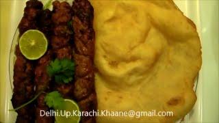 Bundoo Khan Style || Seekh Kabab Galawat Waale || Paraathay Paratoon Waalay