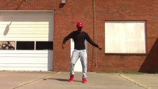 DJ LIL TAJ New Freezer Jersey Mix Dance Video