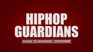 we hip hop in iran | hiphop guardians | pilot