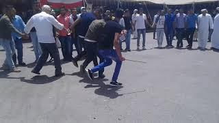 دبكة شباب جامعة جدارا دبكة اردنية  نار جديد 2016