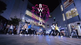 [KPOP IN PUBLIC CHALLENGE] WINNER (위너) - 'LOVE ME LOVE ME' Dance Cover By B-Wild From Vietnam