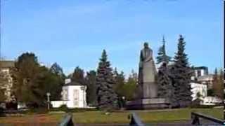 ロシア旅行(русское путешествие,Russian trip)・キジ島など(Кижи,Kizhi)