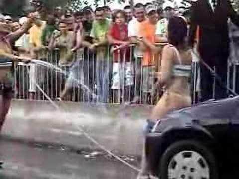 Lava Car Show Cars Joinville