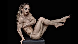 The Future of Women's Physique