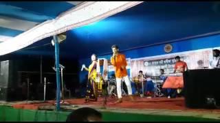 Deepor bilote live at Dhemaji ll By Pranab Rangchali & kakoli priya