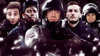 UN ESORDIO INCREDIBILE SU RAINBOW SIX !!! w/GABBO, BSTAAARD, ROHN & ANIMA