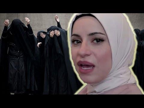 Xxx Mp4 Muslim Hijab Rap CRINGE FEST 3gp Sex