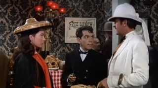 Cantinflas, around the world in 80 days