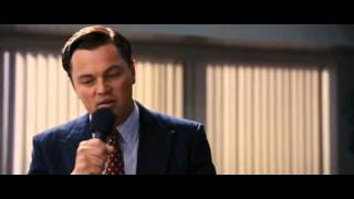 The Best Scene in The Wolf of Wall Street