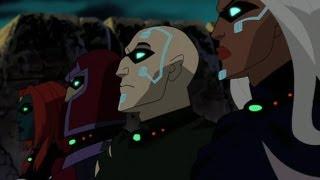 X-Men: Evolution - Ascension: Part 2