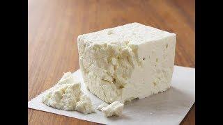 آموزش ساده درست کردن پنیر در خانه - How To Make Cheese at Home