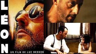 Leon The Professional فيلم القاتل الماجور ليون كامل مترجم