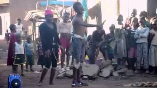 Zigido Dance Eddy Kenzo Ugandan Music 2015 PAC Promotions