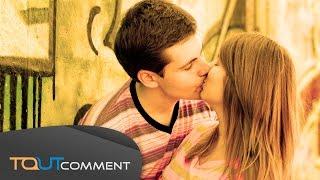 7 signes pour savoir si un garcon nous aime ♥♥♥