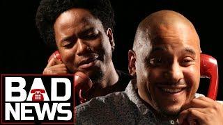 Kraig vs. Ron - Ep.3 | Bad News