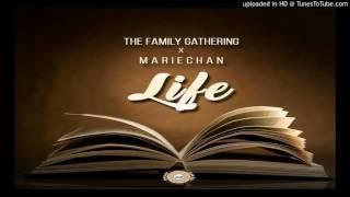 DJ Ganyani x The Family Gathering x Mariechan   Life Original Mix