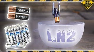 Welding a Lithium Battery & Other Experiments