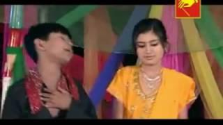 Bangla Romantic Video Song | O Amar Praner Sujan | ও আমার প্রনের সুজন | Tipu Sultan, Bannya