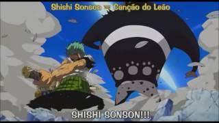 Roronoa Zoro AMV- The Best Swordsman