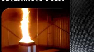 Prueba ATSSI APG Prueba UL Aerosol para Extinguir Fuego Response.cl