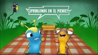 """Bajoterra """"¡Problemas En El Picnic!"""" - Movie Times"""