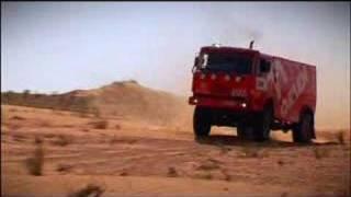 LIAZ alias Tedom Truck year 2005
