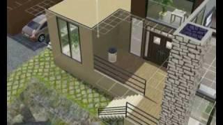 The sims 3 - house building - beach life 256 - part 4