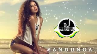Sandunga Remix Intocable 2018 l Edit By Dj Destructor  l Twerk Song