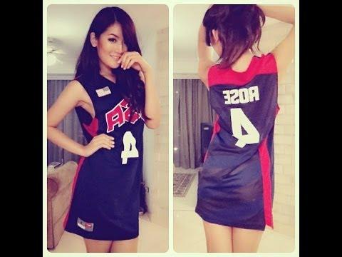 Xxx Mp4 WoW Maria Selena Pake Baju Transparan Saat Main Basket 3gp Sex