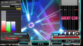beatmania IIDX19 Lincle LOVE B.B.B(ANOTHER)