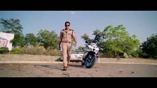 Theri (2017) New Released Full Hindi Dubbed Movie | Vijay, Samantha Ruth Prabhu, Amy Jackson