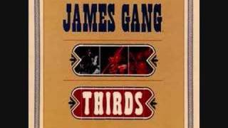 James Gang - White Man, Black Man