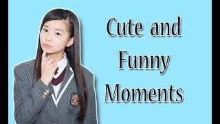 Yuzumi Shintani  (新谷ゆづみ) Cute and Funny Moments