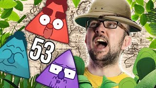 Triforce! #53 - Where In The World Is PyrionFlax?