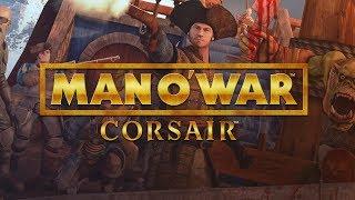 Man O' War: Corsair - Part 6 | Betrayal on the High Sea!