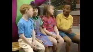 Barney & Friends: Caring Means Sharing (Season 1, Episode 9)
