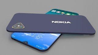 Nokia का धाकड़ Phone, 5800mAh Battery, 128GB Internal, Price-12500/-  Nokia 9.1