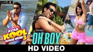 Oh Boy - Kyaa Kool Hain Hum 3 | Tusshar Kapoor - Aftab Shivdasani - Mandana Karimi