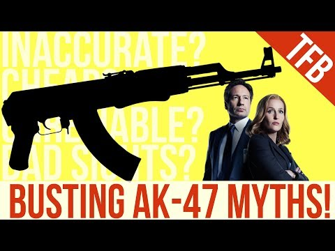 Xxx Mp4 Busting The WORST AK 47 Myths Featuring InRange TV And Mishaco 3gp Sex