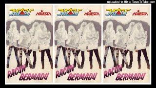 MAY - Racun Bermadu (1990) Full Album