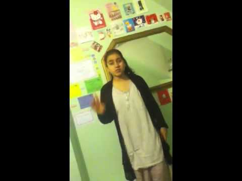Kiss you - cover by Directioner latifa