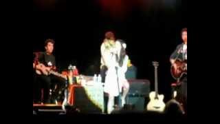 Selena Gomez & The Scene live show UNICEF