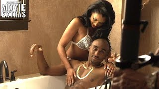 Go Behind the Scenes of All Eyez on Me (2017)