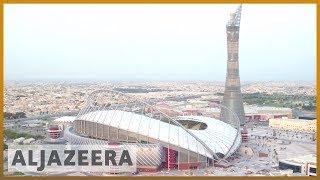 🇶🇦 Qatar