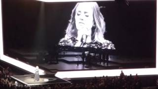 Adele - All I Ask / When we were Young