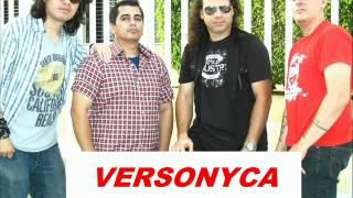 M-Clan - Santa Lucia - cover by Versonyca