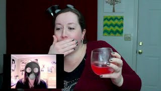 Drunk Reactions: Before School, Breakup, My Webcam