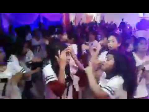 BANGLA BAZAAR GOVT. GIRL SCHOOL (RAG DAY ) LIVE MIX BY DJ AS (BD) & DJ JESAD