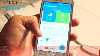 Samsung Galaxy J2 4G Smart Phone Full Review in Hindi हिन्दी