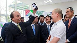 Thủ tướng Nguyễn Xuân Phúc: BPHONE LÀ NIỀM TỰ HÀO CỦA CHÚNG TA